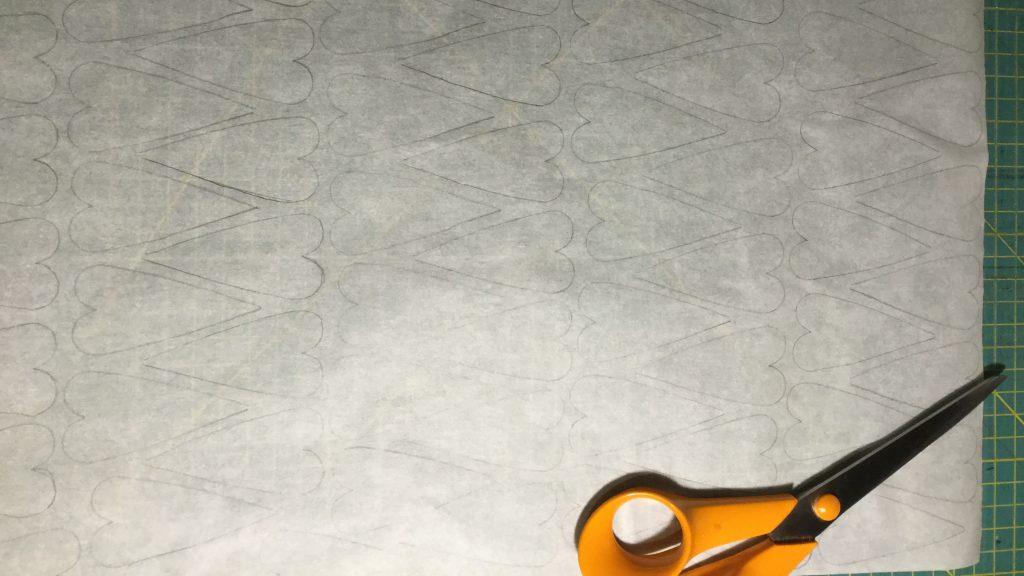 Ragasztófólia, textilragasztó